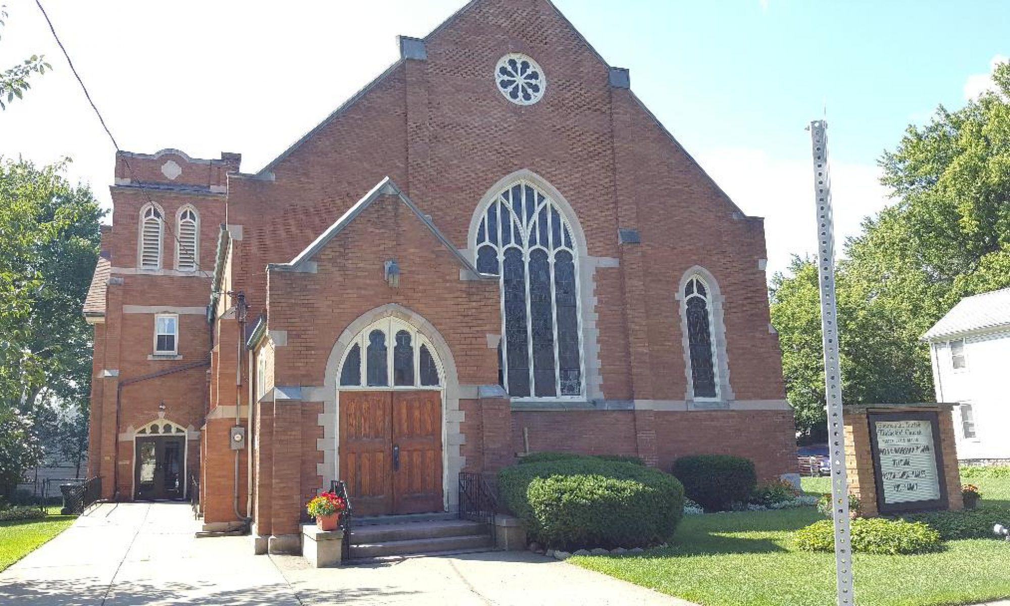 Tonawanda United Methodist Church